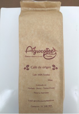 AGROCOFFEE