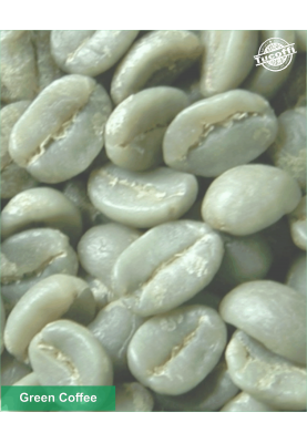 FILANDIA SPECIALTY -  Coffee Raw