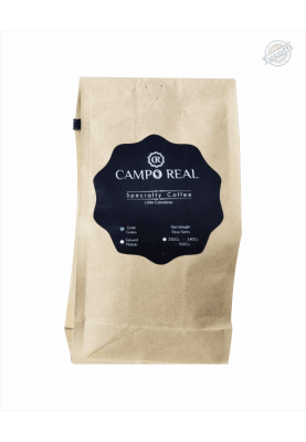 CAFE CAMPO REAL - Tostado