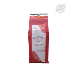 (STZ) TUCOFFI - Differenciated Coffee Roasted in Origin