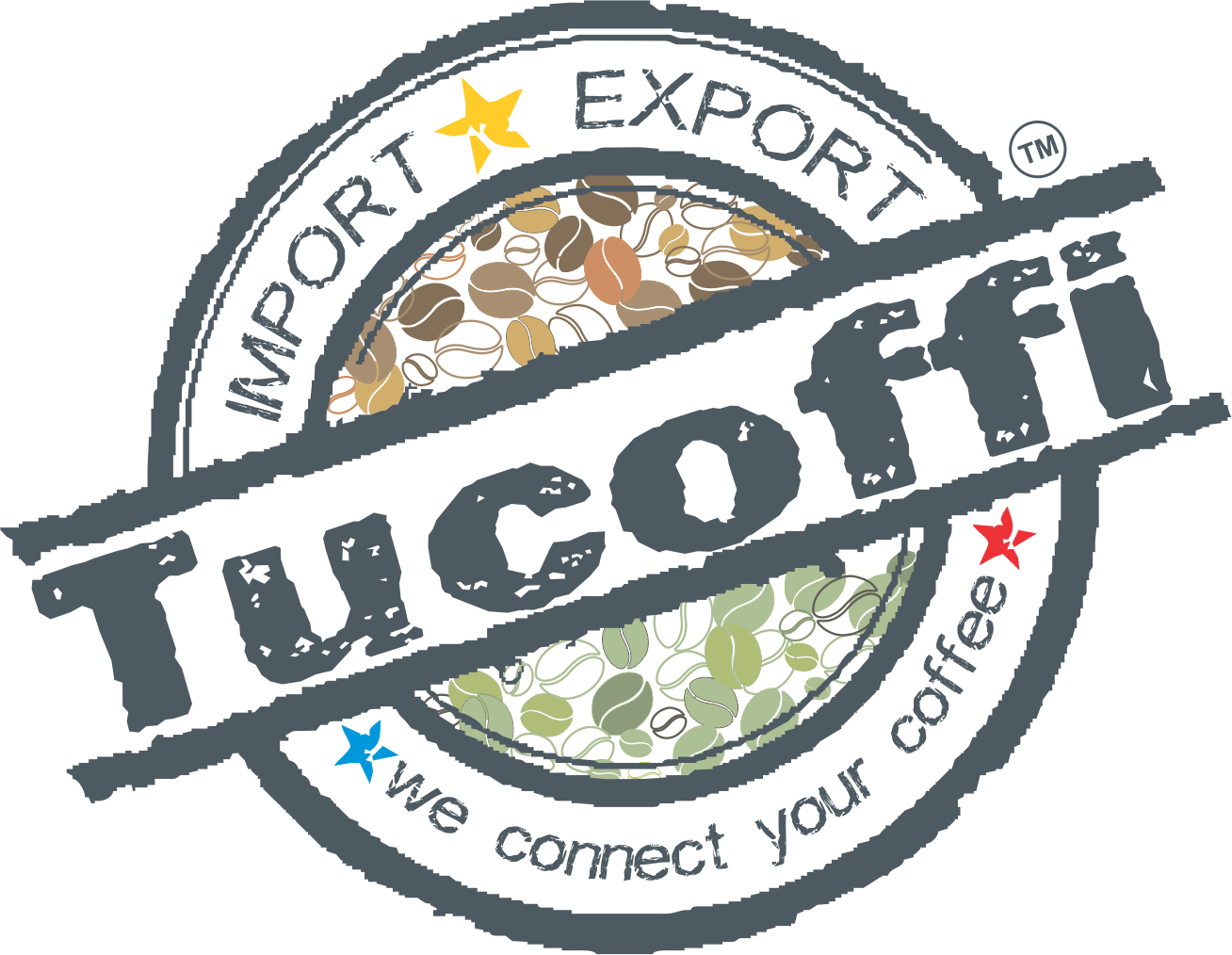 TuCoffi Marketplace